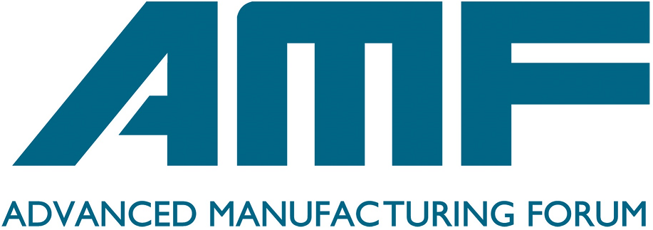 The Advanced Manufacturing Forum logo